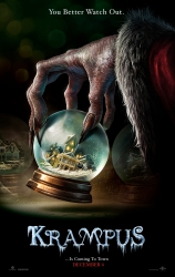 Krampus onesheet new