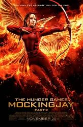 mockingjay part 2 onesheet