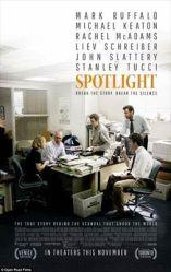 spotlight onesheet