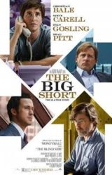 the big short onesheet