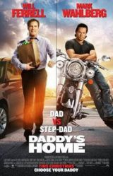 daddys home onesheet