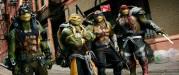 Teenage Mutant Ninja Turtles brothers still