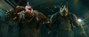 Teenage Mutant Ninja Turtles Bebop Rocksteady