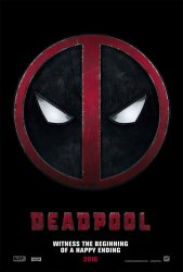 deadpool onesheet