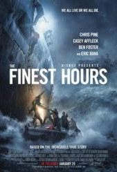 the finest hours onesheet