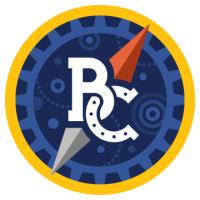 BronyCon 2016 logo