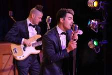 Grease Live DNCE