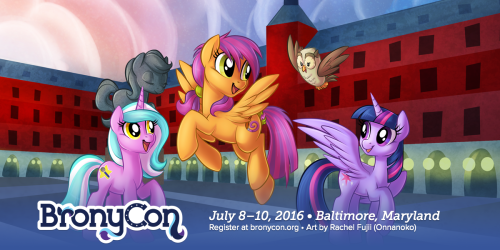 bronycon sara richard banner 2016