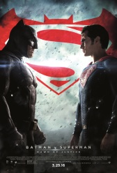 Batman v Superman Dawn of Justice final