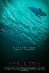 the shallows onesheet