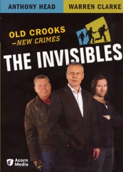 DVD Invisibles