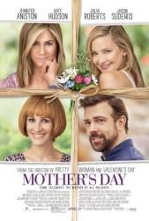 Mother's Day onesheet
