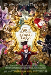 ALICE one sheet