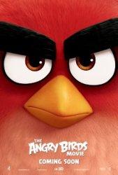 angry birds onesheet