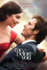 me before you onesheet