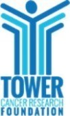 Tower Logo (PRNewsFoto/Tower Cancer Research Foundation)