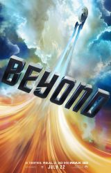 star trek beyond onesheet
