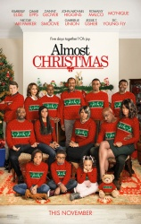 Almost Christmas 2016 onesheet