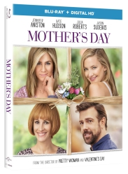 Mother's Day bluray