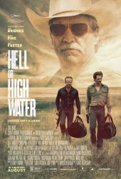 hell or high water onesheet