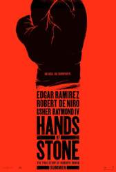 hands of stone onesheet