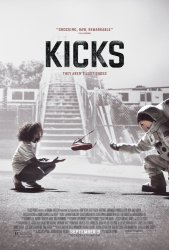 kicks onesheet