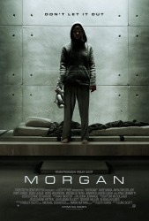 morgan onesheet