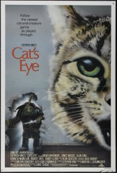 cats-eye-poster