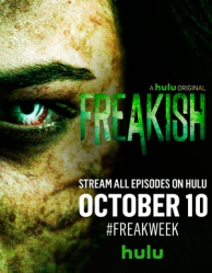 freakish-season-1-poster-hulu-key-art