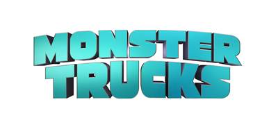 monster trucks logo