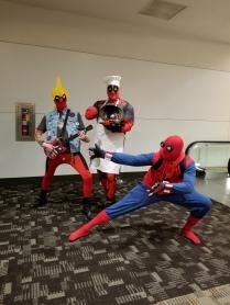 Deadpool(s)!