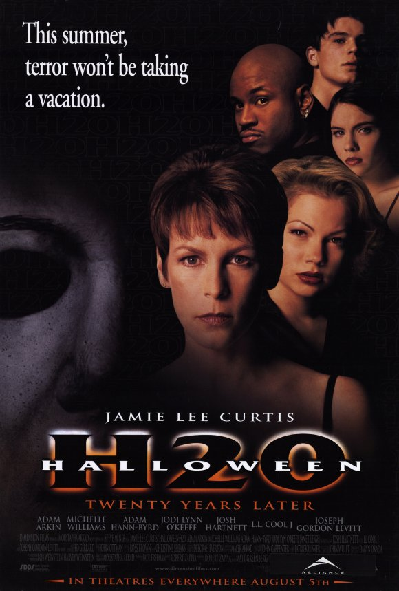 """31in31 2017 – """"Halloween H20: 20 Years Later"""" 